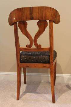 Biedermeier Chair Germany 1830 - 738370