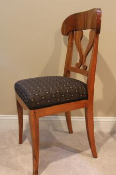 Biedermeier Chair Germany 1830 - 738371