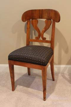 Biedermeier Chair Germany 1830 - 738372