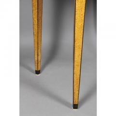 Biedermeier Karelian Birch Center Table - 1532697