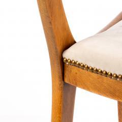 Biedermeier Klismos form chair with sabre front legs - 1936401