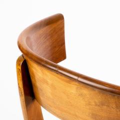 Biedermeier Klismos form chair with sabre front legs - 1936402