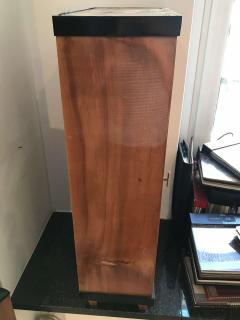Biedermeier Model Display Case Cherry Veneer South Germany circa 1820 - 1065091