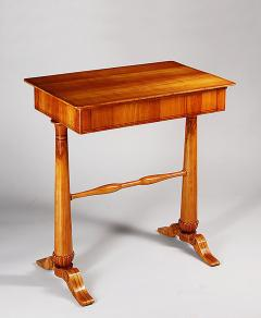 Biedermeier Occasional Table - 499452