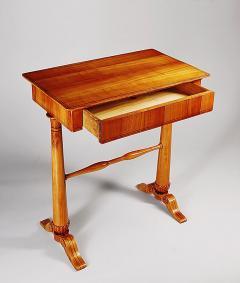 Biedermeier Occasional Table - 499453