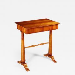 Biedermeier Occasional Table - 500073
