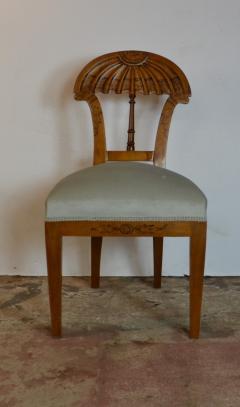 Biedermeier Style Dining Chairs - 999335