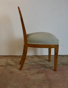 Biedermeier Style Dining Chairs - 999336