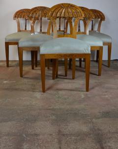 Biedermeier Style Dining Chairs - 999338