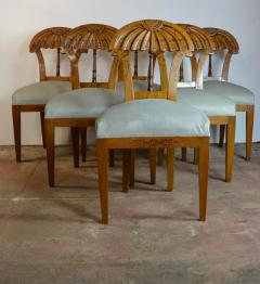 Biedermeier Style Dining Chairs - 999339