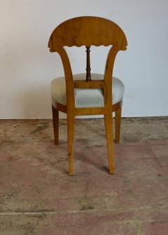 Biedermeier Style Dining Chairs - 999342