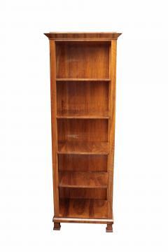 Biedermeier Tall Bookshelf - 1118753