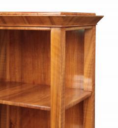 Biedermeier Tall Bookshelf - 1118755