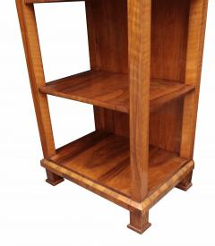 Biedermeier Tall Bookshelf - 1118756