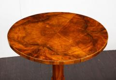 Biedermeier Tripod Table - 1664029