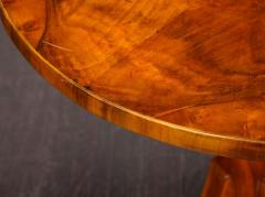 Biedermeier Tripod Table - 1664036