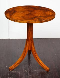 Biedermeier Tripod Table - 1664040