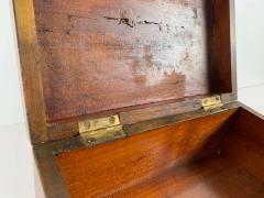 Biedermeier box from Vienna around 1840 - 2075290