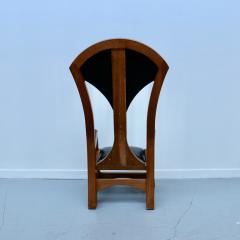 Big armchair 1980s - 1523375