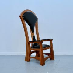 Big armchair 1980s - 1523378