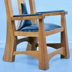 Big armchair 1980s - 1523379