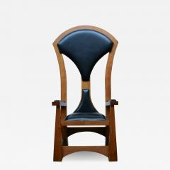 Big armchair 1980s - 1528607
