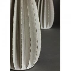 Bill Hudnut Pair of Ceramic Lamps by Bill Hudnut - 213597