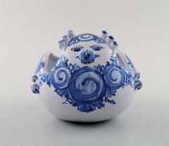 Bj rn Wiinblad Unique ceramic bowl Bird Model S3 - 1391443