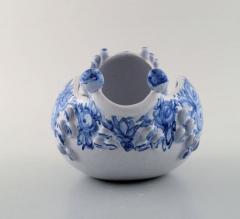 Bj rn Wiinblad Unique ceramic bowl Bird Model S3 - 1391444