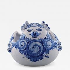 Bj rn Wiinblad Unique ceramic bowl Bird Model S3 - 1393273