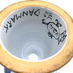 Bjorn Wiinblad Bj rn Wiinblad Bjorn Wiinblad Signed Ceramic Vase 1972 - 1307309