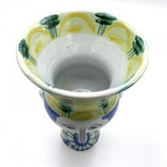 Bjorn Wiinblad Bj rn Wiinblad Bjorn Wiinblad Signed Ceramic Vase 1972 - 1307312