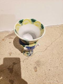 Bjorn Wiinblad Bj rn Wiinblad Bjorn Wiinblad Signed Ceramic Vase 1972 - 1307313