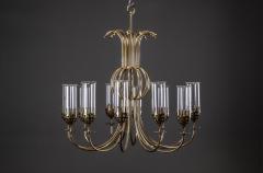 Bjorn Wiinblad Bj rn Wiinblad Large chandelier by Bj rn Wiinblad - 2116470