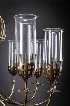 Bjorn Wiinblad Bj rn Wiinblad Large chandelier by Bj rn Wiinblad - 2116471