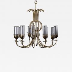 Bjorn Wiinblad Bj rn Wiinblad Large chandelier by Bj rn Wiinblad - 2119814