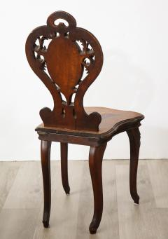Black Forest Music Box Chair - 2114848