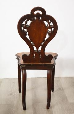 Black Forest Music Box Chair - 2114850