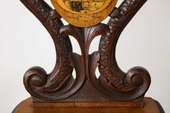 Black Forest Music Box Chair - 2114857
