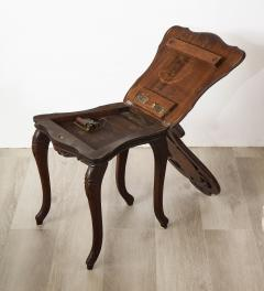 Black Forest Music Box Chair - 2114867