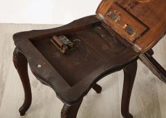 Black Forest Music Box Chair - 2114869