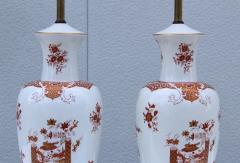Blanc De Chine Large Table Lamps - 1565371