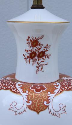 Blanc De Chine Large Table Lamps - 1565372