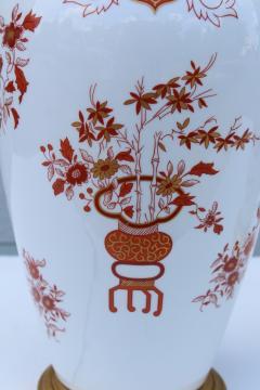 Blanc De Chine Large Table Lamps - 1565384
