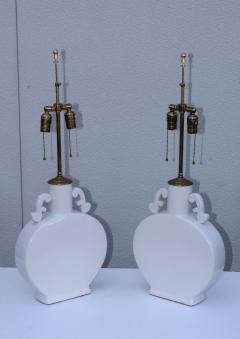 Blanc De Chine Table Lamps - 765893