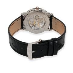 Blancpain Villeret Ultra Slim 0028 1527 55 Men s Watch in 18kt White Gold - 1365147