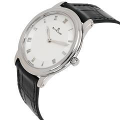 Blancpain Villeret Ultra Slim 0028 1527 55 Men s Watch in 18kt White Gold - 1365148