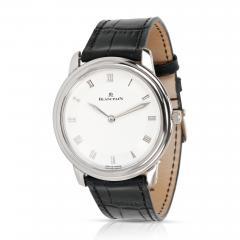 Blancpain Villeret Ultra Slim 0028 1527 55 Men s Watch in 18kt White Gold - 1365890