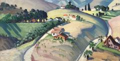 Blendon Reed Campbell Hills of Hollywood - 2017656
