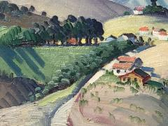 Blendon Reed Campbell Hills of Hollywood - 2017658
